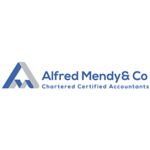 Alfred Mendy & Co accountant London