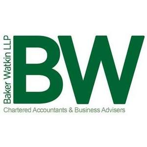 Baker Watkin LLP accountant Stevenage