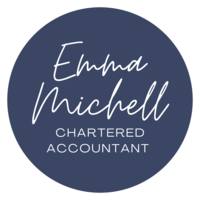 Emma Michell Chartered Accountant